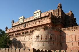 Bikaner Fort in Bikaner