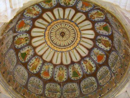 A Trip to Devi Kund Sagar