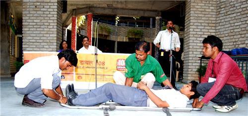 Emergency Services in Bikaner