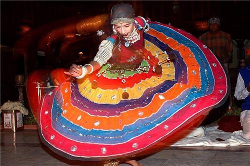 Music and Dance in Bikaner