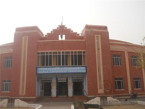 Museum Tour in Bikaner
