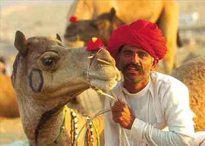 Culture and Tradition in Bikaner