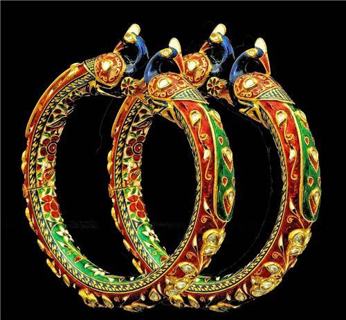 Arts and Craft Culture in Bikaner