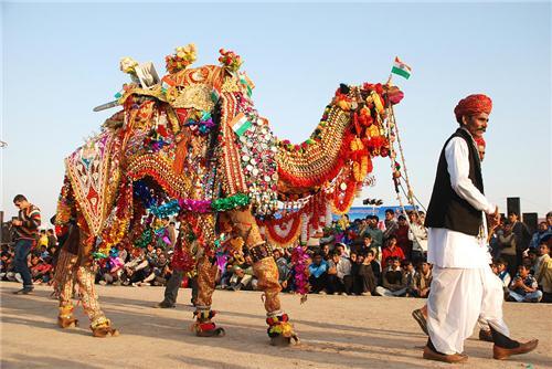 Bikaner Festivals