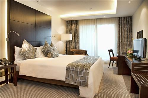 Hotels and Lodges in Bilaspur