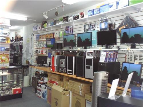 Computer shops in Bilaspur