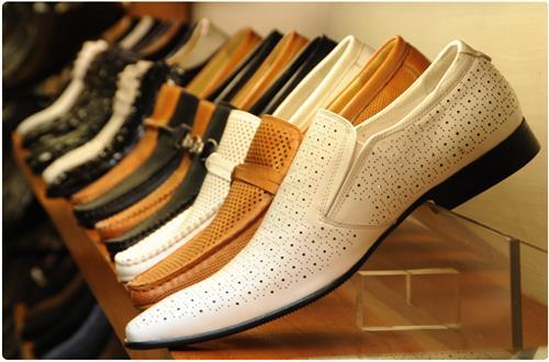 Footwear Shops in Bilaspur