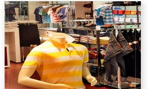 Cloth Shops in Bilaspur
