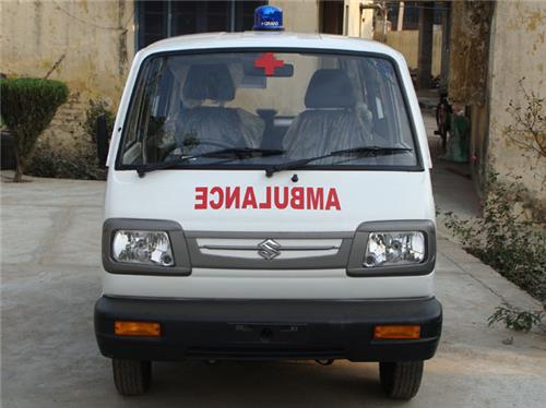 Ambulance in Bokaro