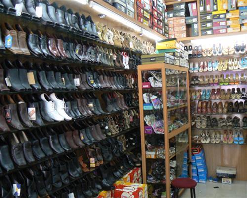 Footwears in Bokaro