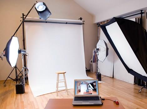 Photo Studio in Bokaro