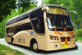 Buses from Bulandshahr