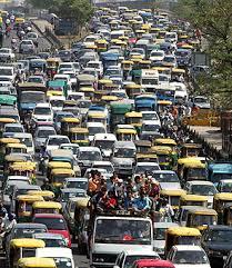 Transport in Bulandshahr