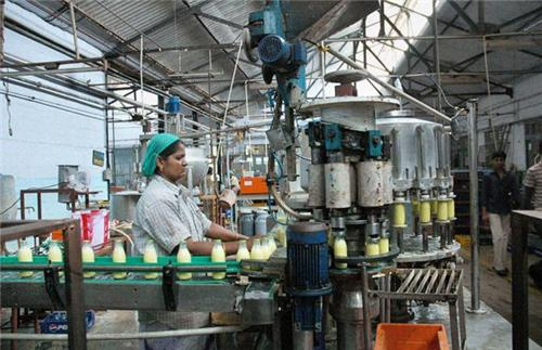 Small scale industry in Bulandshahr