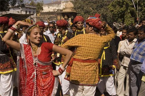 Festivals and Fairs in Bundi