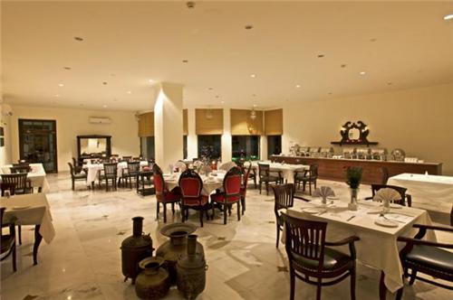 Restaurants in Bundi