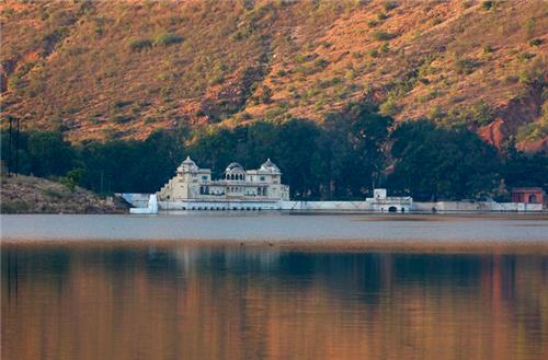Jait Sagar Lake Bundi