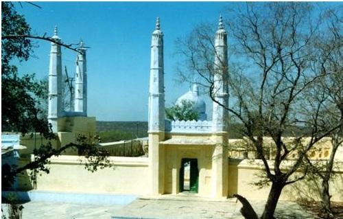 Religious Spots in Bundi