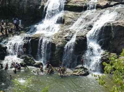 Tourist Attractions in Chamrajnagar