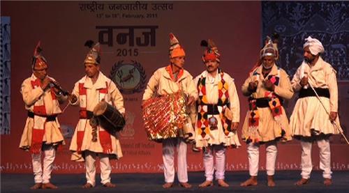 Folk Singer of Chamba