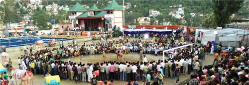 Minjar Fair Celebration