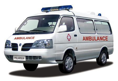 Ambulance Service in Chamba