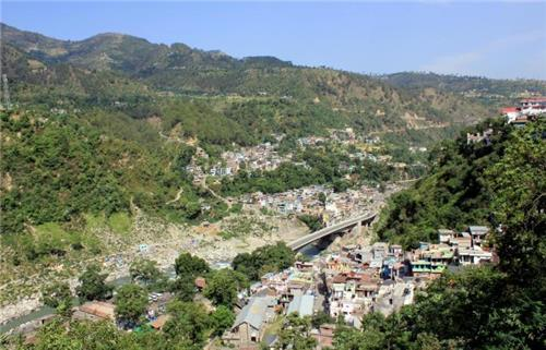 Services in Chamba