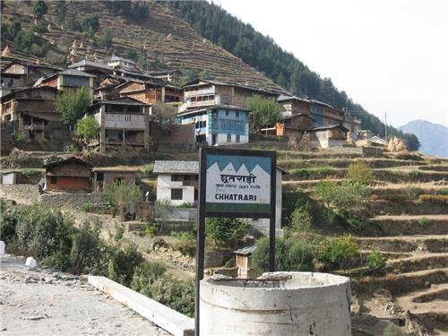 One Day Trip from Chamba