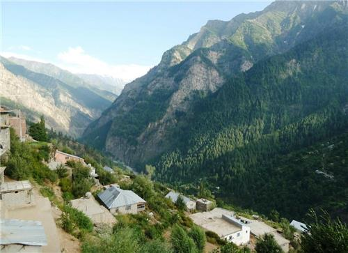 Killad in Pangi Valley