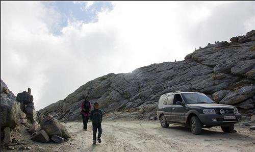 From Chamba to Pangi Valey through Sach Pass