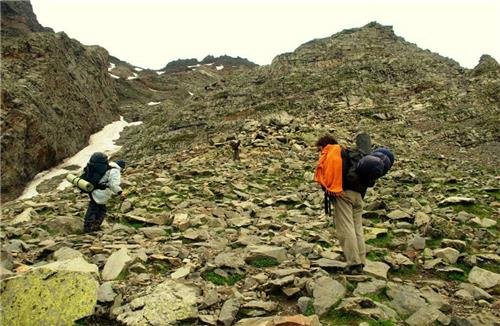 Trekking Expeditions from Chamba