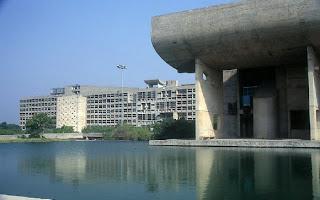 Capitol Complex Chandigarh
