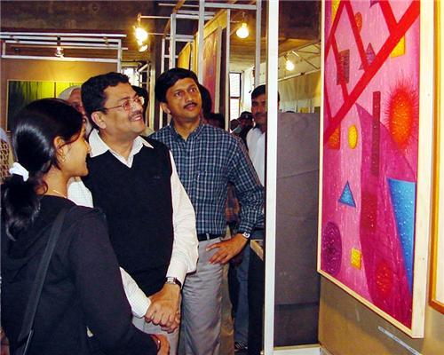 Exhibion-in-Chandigarh
