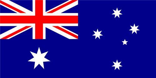 The Flag Of Australia