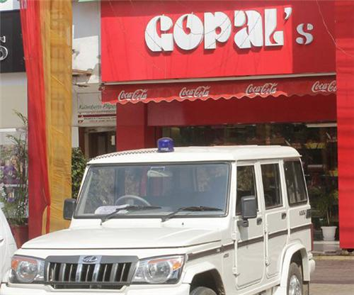 Gopal Sweets in Chandigarh