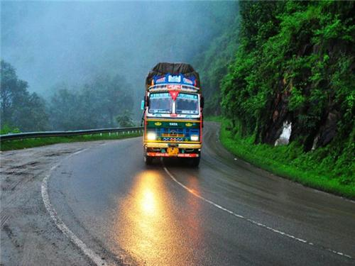 Highways in Chnadigarh