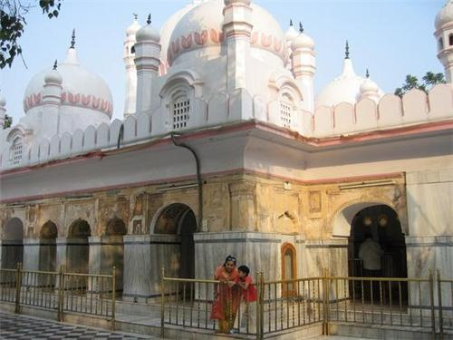Mansa Devi Temple in Chandigarh