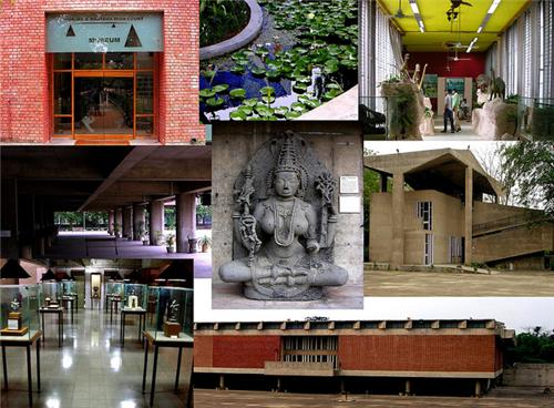 Museums-in-Chandigarh