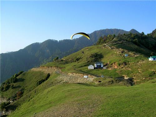 Adventure Sports near Chandigarh