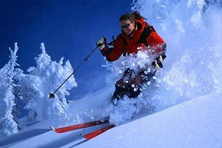 Snow Sports in Chandigarh