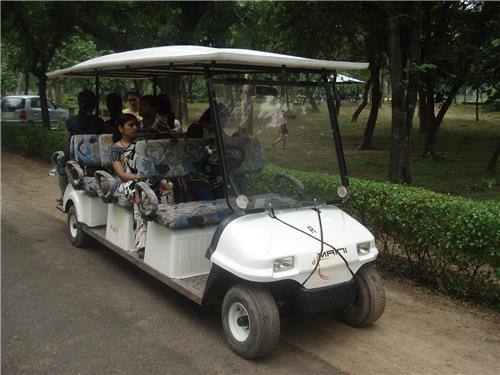 Facilities Offered to Visitors at Mahendra Chaudhary Zoological Park in Chandigarh