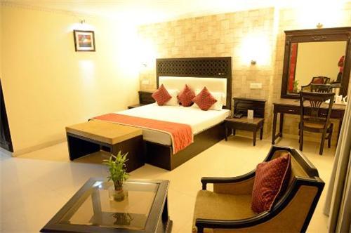 Cheap hotel in Chandigarh