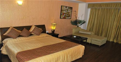 A Beautiful Budget Accommodation in Chandigarh