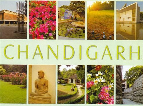 Chandigarh Tourism