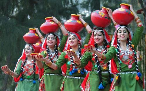 Dance School in Chandigarh