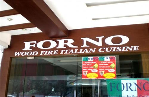 Forno in Chandigarh