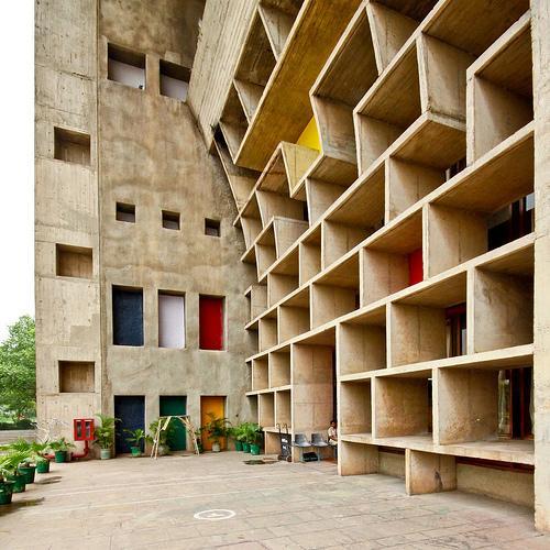 The Chandigarh High Court