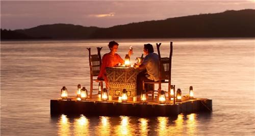 Best Honeymoon destination in Chandigarh