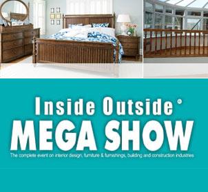 Inside Outside Mega Show in Chandigarh