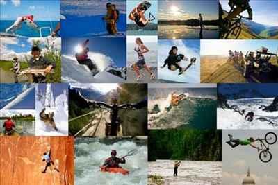 Adventure Sports in Chandigarh